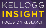 Kellogg Insight