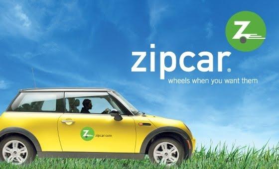 Zipcar Or Car Rental